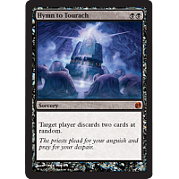Hymn to Tourach ( Foil )