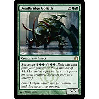 Deadbridge Goliath ( Foil )