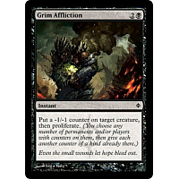 Grim Affliction