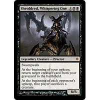 Sheoldred, Whispering One (Foil)