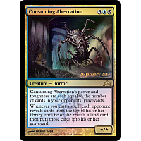 Consuming Aberration (prerelease)