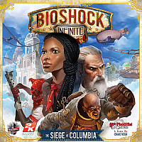 Bioshock Infinite - Siege of Columbia
