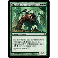 Chancellor of the Tangle ( Foil )