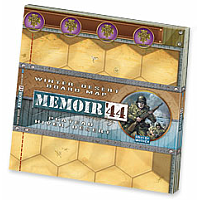 Memoir '44: Winter/Desert