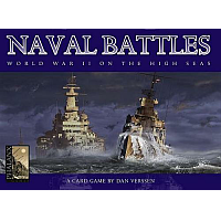 Naval Battles: World War II on the High Seas