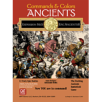 Commands & Colors Ancients 5: Epic Ancients II
