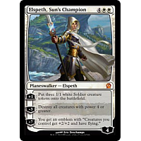 Elspeth, Sun's Champion