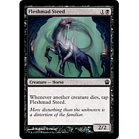 Fleshmad Steed