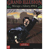 Grand Illusion - Mirage of Glory, 1914