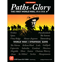 Paths of Glory (2018)