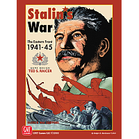 Stalin's War: The Eastern Front 1941-45