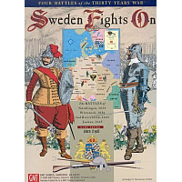 Sweden Fights On
