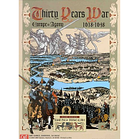Thirty Year's War: Europe in Agony