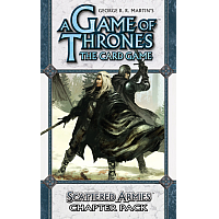 AGoT:The Card Game - AToR #6: Scattered Armies