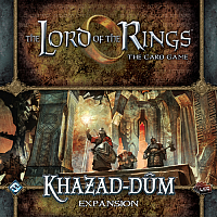 Lord of the Rings: The Card Game: Khazad-Dûm