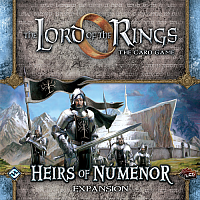 Lord of the Rings: The Card Game: Heirs of Numenor