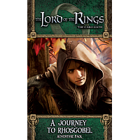 Lord of the Rings: The Card Game: A Journey to Rhosgobel