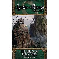Lord of the Rings: The Card Game: The Hills of Emyn Muil