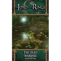 Lord of the Rings: The Card Game: The Dead Marshes