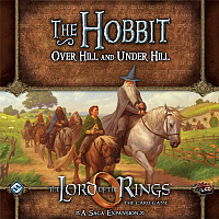 Lord of the Rings: The Card Game: The Hobbit, Over Hill and Under Hill