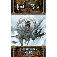 Lord of the Rings: The Card Game: The Redhorn Gate