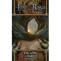 Lord of the Rings: The Card Game: The Long Dark