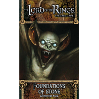 Lord of the Rings: The Card Game: Foundations of Stone