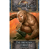 Lord of the Rings: The Card Game: The Druadan Forest
