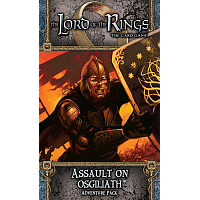 Lord of the Rings: The Card Game: Assault on Osgiliath