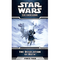 Star Wars: The Card Game - Hoth #1: The Desolation of Hoth