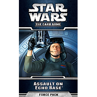 Star Wars: The Card Game - Hoth #4: Assault on Echo Base