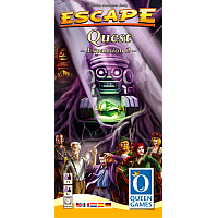 Escape - Expansion 2: Quest