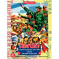 Cuba Libre 2nd Ed. Update Kit
