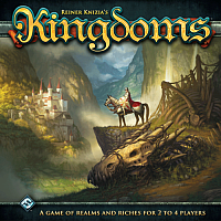 Kingdoms (second edition)