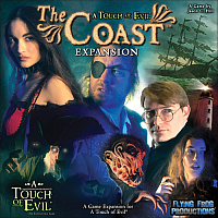 A Touch of Evil: The Coast Expansion