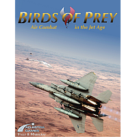 Birds of Prey - Air Combat in the Jet Age