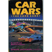Car Wars - The Card Game