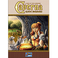 Caverna - The Cave Farmers