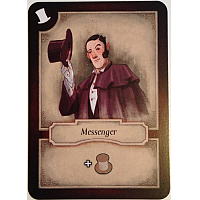Last Will: Messenger (Promo)