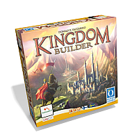 Kingdom Builder (Svenska)