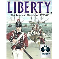 Liberty: The American Revolution