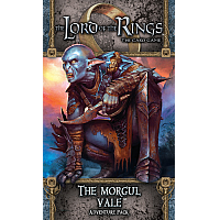 Lord of the Rings: The Card Game: The Morgul Vale