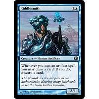 Riddlesmith