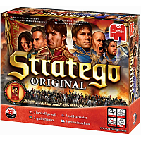Stratego (Big Box Edition)