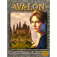The Resistance: Avalon (Sv)