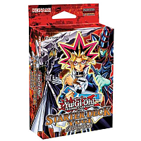 Yugi Reloaded Starter Deck