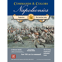 Commands & Colors: Napoleonics The Austrian Army