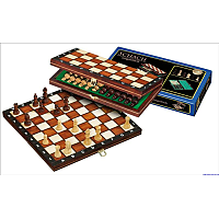 Chess/Schack Travel Magnetic (2701)