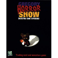 Gregory Horror Show - Monster Minis Exp Pack