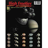 High Frontier: Colonization
